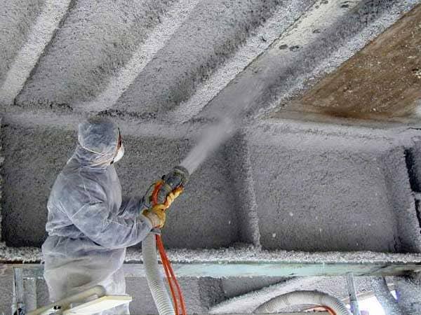 Огнезащита бетон входной контроль бетонной смеси по гост